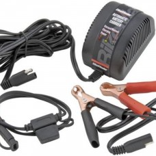 Bikemaster Auto-Sensing Charger and Maintainer