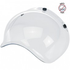 Biltwell Bubble Shield Anti-Fog - Clear