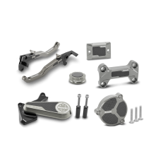Billet Accessories Package for Benelli TNT 135