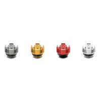 Benelli TNT 135 Billet Anodized Oil Cap