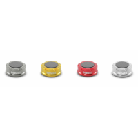 Benelli TNT 135 Billet Anodized Rear Brake Reservoir Cap