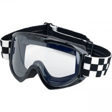 Biltwell Moto Goggles