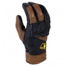 KLIM Adventure Gloves Short