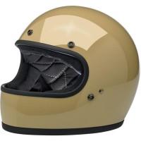 Biltwell Gringo ECE Helmet - Coyote Tan