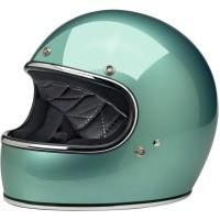 Biltwell Gringo ECE Helmet - Gloss Sea Foam