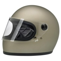 Biltwell Gringo S - Flat Titanium ECE