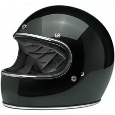 Biltwell Gringo Helmet - Sierra Green