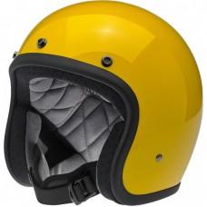 Biltwell Bonanza - Safe-T Yellow
