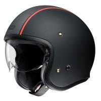 Shoei  J·O open face helmet - Graphics