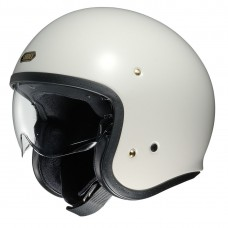 Shoei  J·O open face helmet - Solids