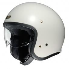Shoei  J·O open face helmet - Solids