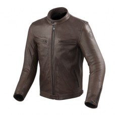 REV'IT! Gibson Leather Jacket