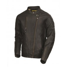 Roland Sands Clash Leather Jacket