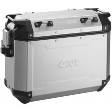 GIVI Outback Series Aluminum Side Cases