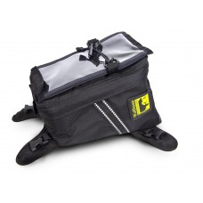Enduro Tank Bag by Wolfman