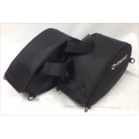 ZERO SOFT SADDLEBAGS