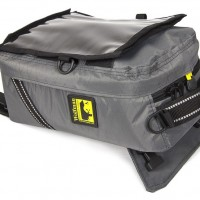 Wolfman Skyline Tank Bag