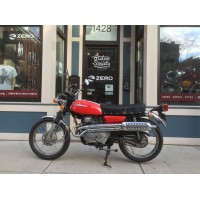 1972 Honda CL175 Scrambler - SOLD