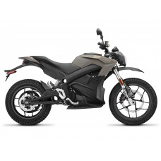2021 Zero DS Electric Motorcycle