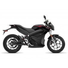 2021 Zero SR Electric Motorcycle
