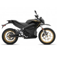 2020 Zero DSR Electric Motorcycle - SALE PENDING