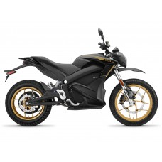 2020 Zero DSR Electric Motorcycle - SALE PENDING