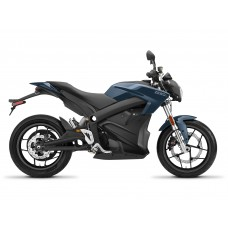 2021 Zero S Electric Motorcycle