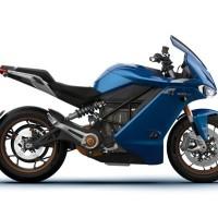 2021 Zero SR/S Electric Motorcycle