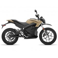 2019 Zero DS Electric Motorcycle