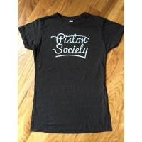 Piston Society t-shirts - Ladies