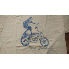 Moto Surfers T-shirt