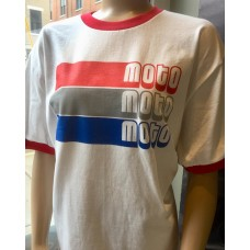 Moto Moto Moto T-shirt