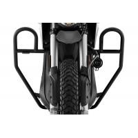 DUAL SPORT DROP BARS - Zero Motorcycles