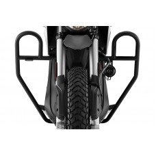 DUAL SPORT DROP BARS - Zero Motorcycles