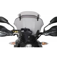 Touring Screen for Zero Motorcycles