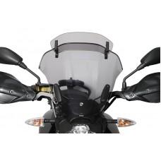 Touring Screen for Zero Motorcycles