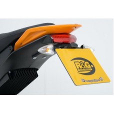 "R&G ""Tail Tidy"" Fender Eliminator Kit"