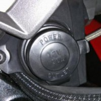 12v Accessory Socket for Zero Motorcycles