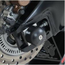 R&G Rear Axle Slider For Zero DS '13-'18, Zero SR '15-18, & Zero S '13-'18